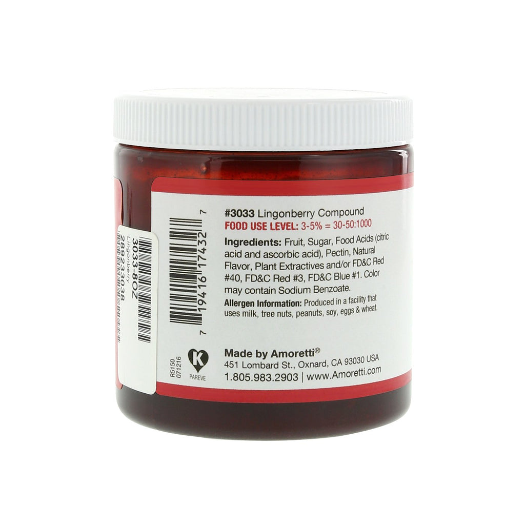 Lingonberry Compound