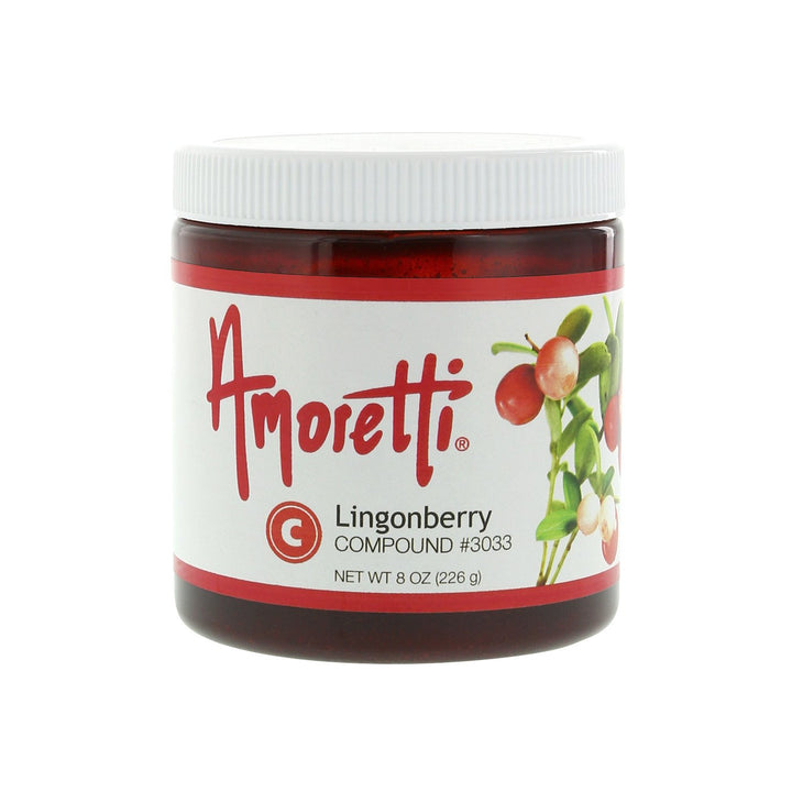 Amoretti Lingonberry Compound