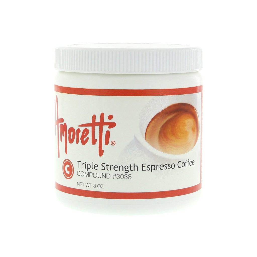 Amoretti Triple Strength Espresso Coffee Compound