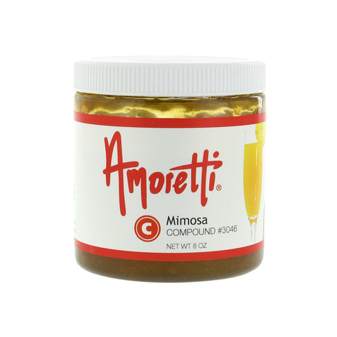 Amoretti Mimosa Compound