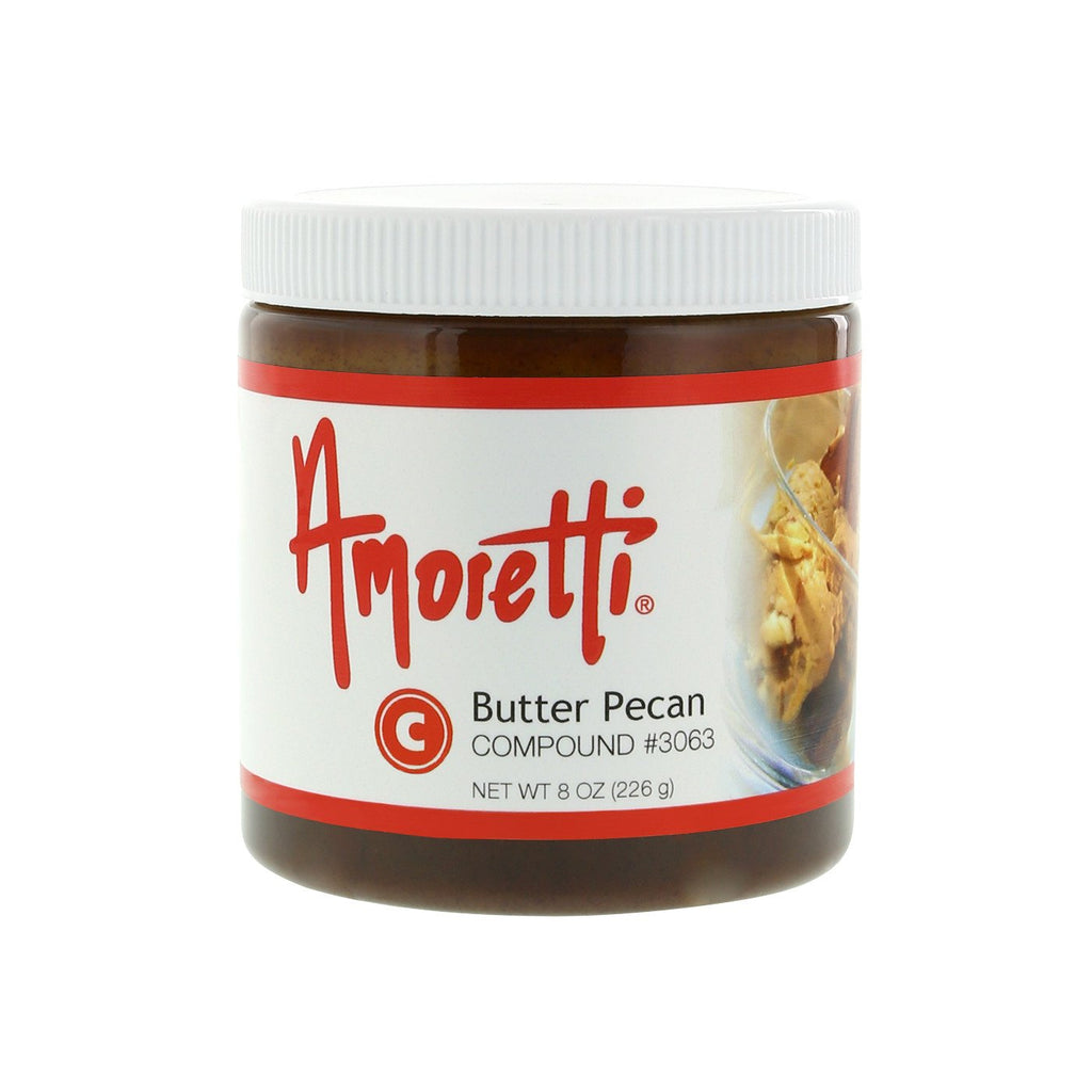 Amoretti Butter Pecan Compound
