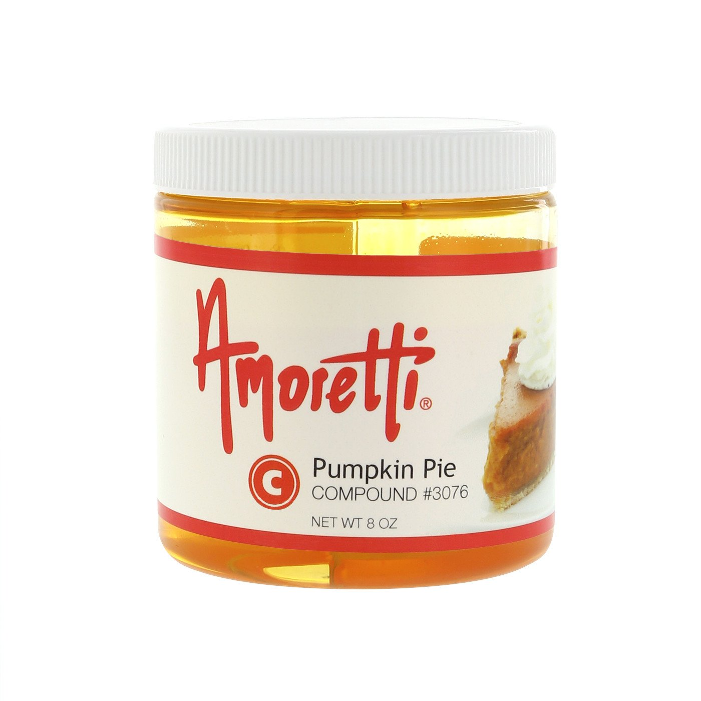 Amoretti Pumpkin Pie Compound