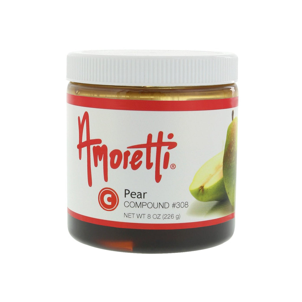 Amoretti Pear Compound