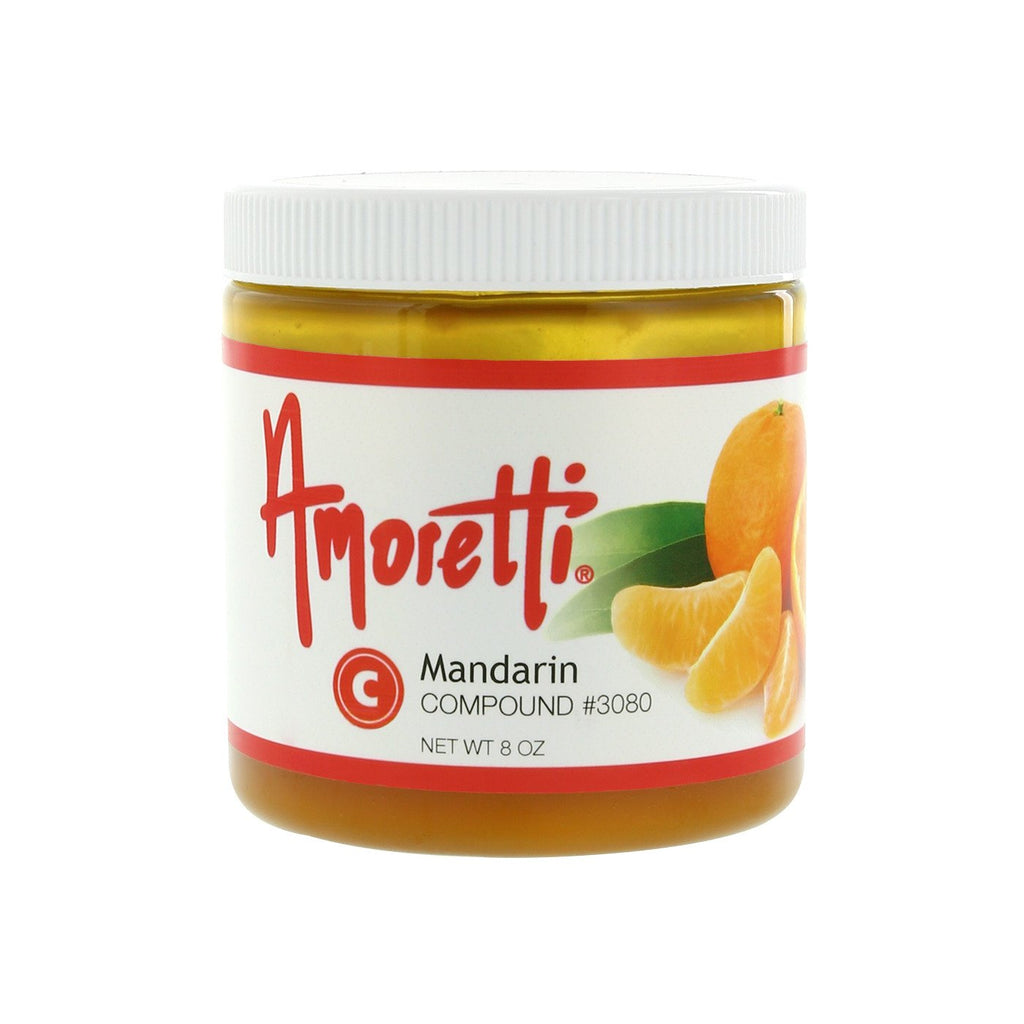 Amoretti Mandarin Compound