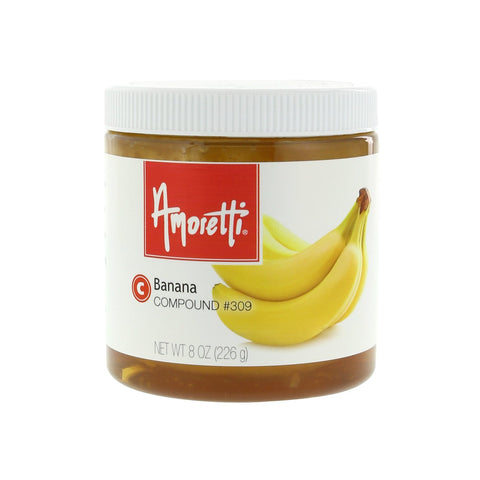 Amoretti Banana Compound