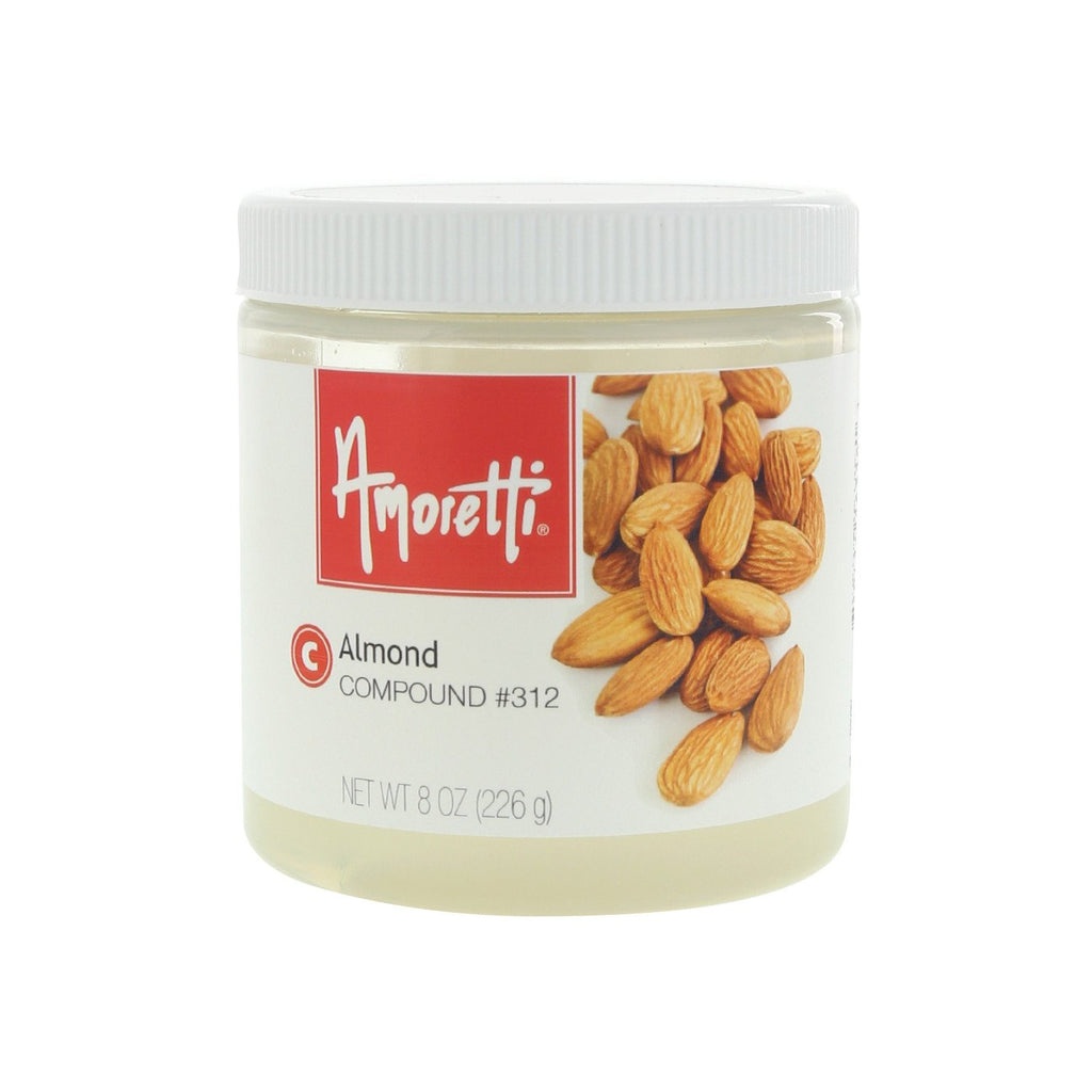 Amoretti Almond Compound