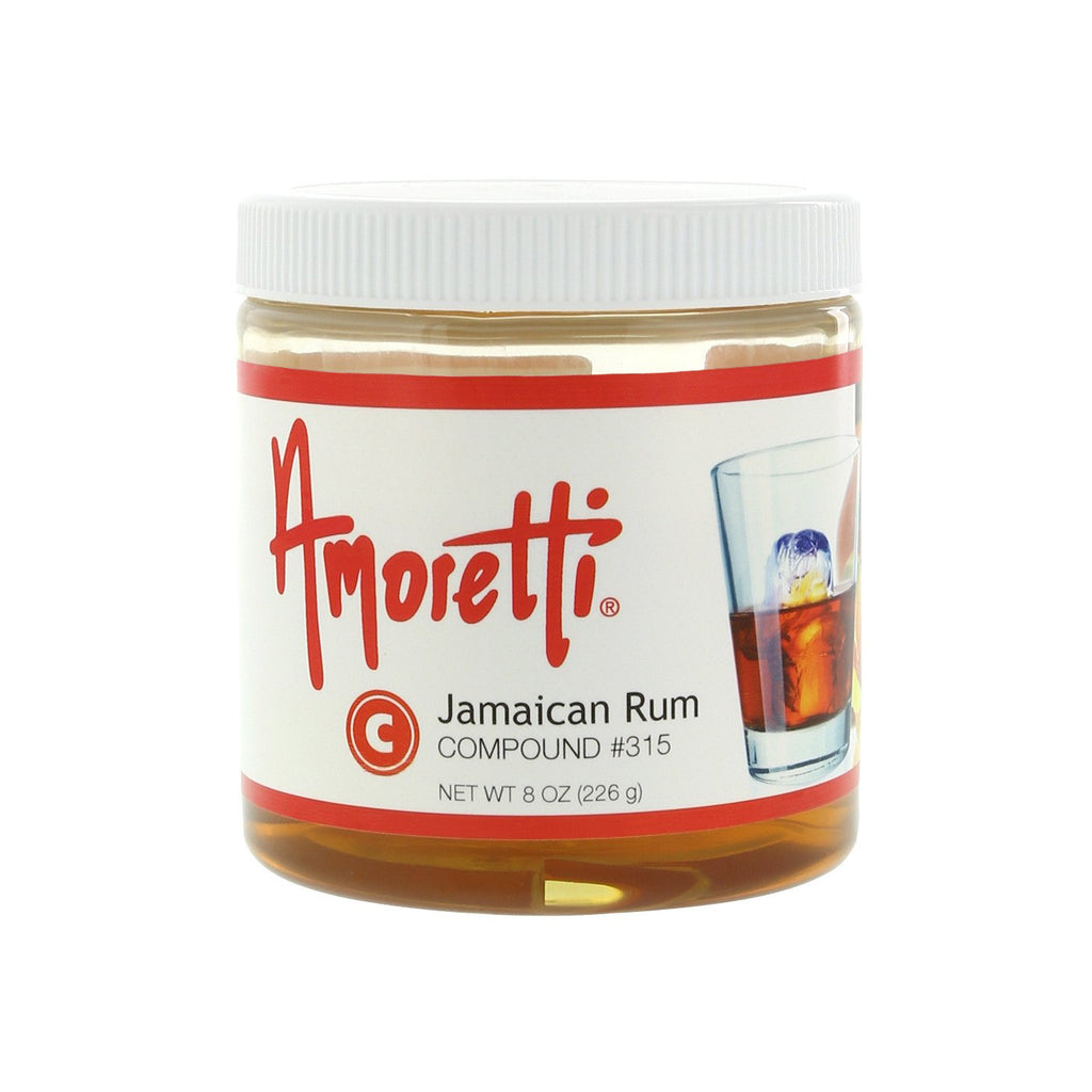 Amoretti Jamaican Rum Compound