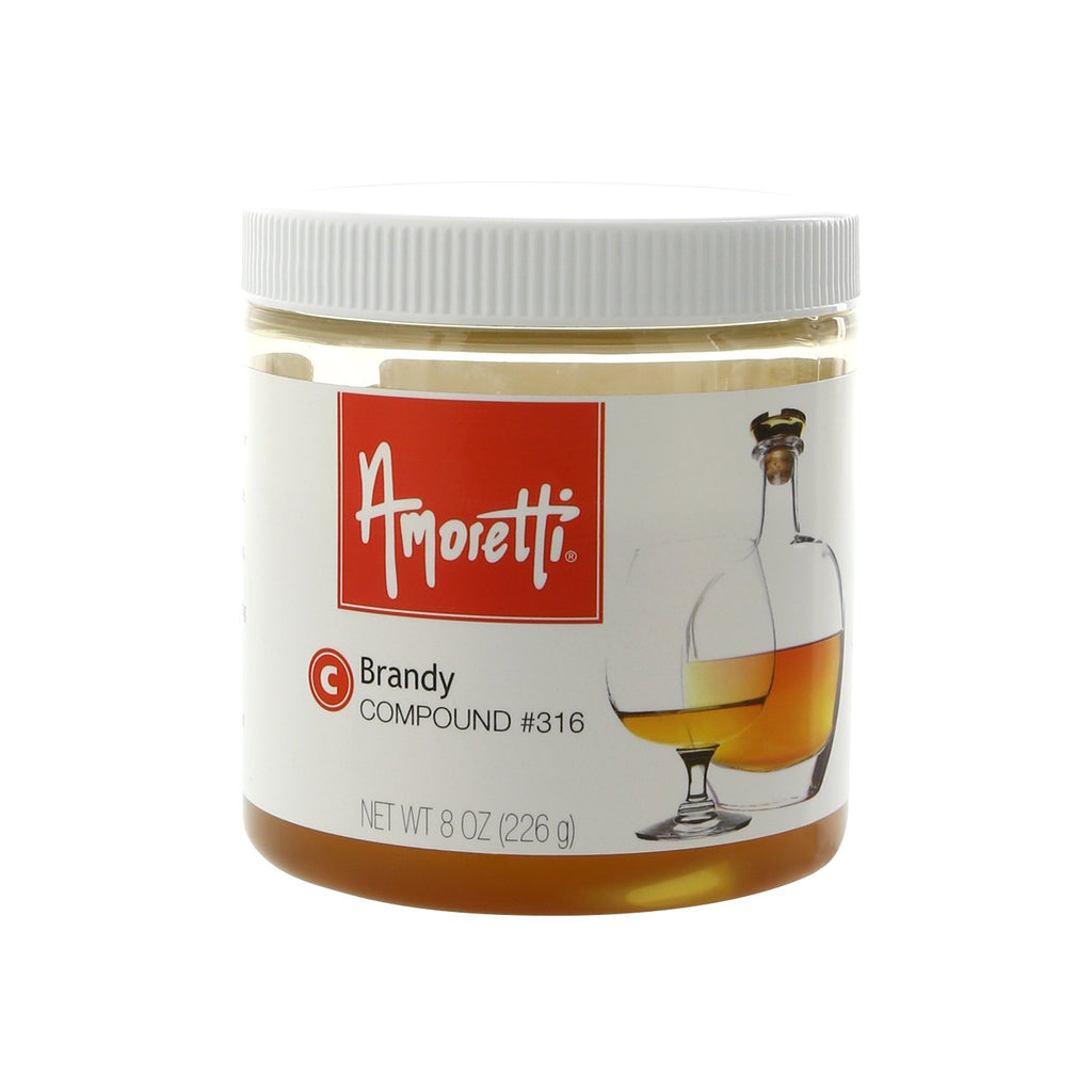 Amoretti Brandy Compound