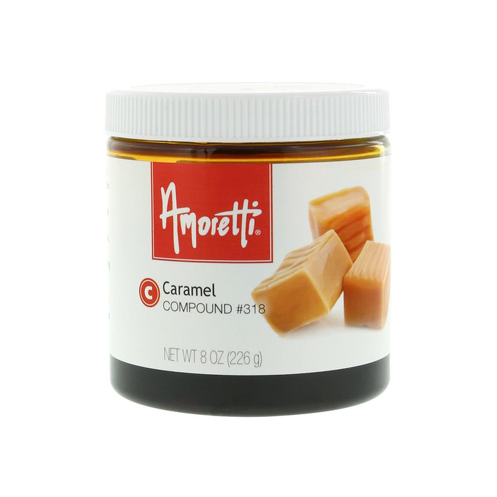 Amoretti Caramel Compound