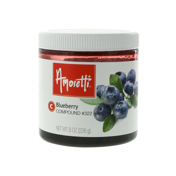 Amoretti Blueberry Compound