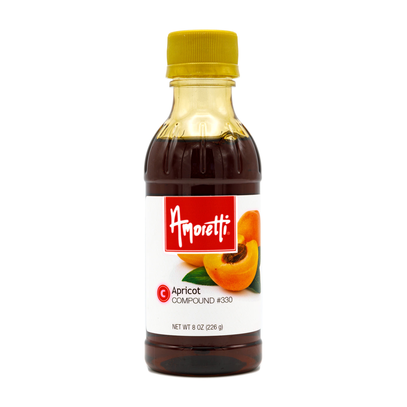 Amoretti Apricot Compound