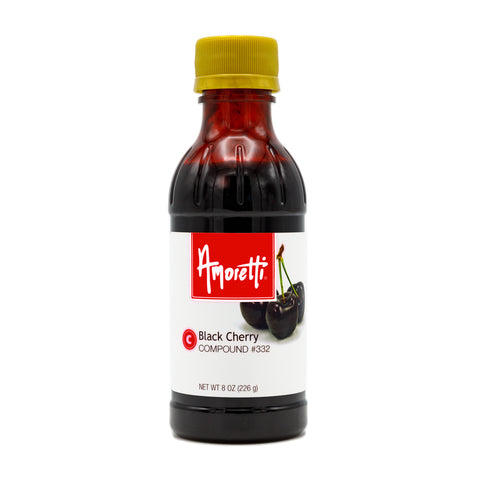 Amoretti Black Cherry Compound