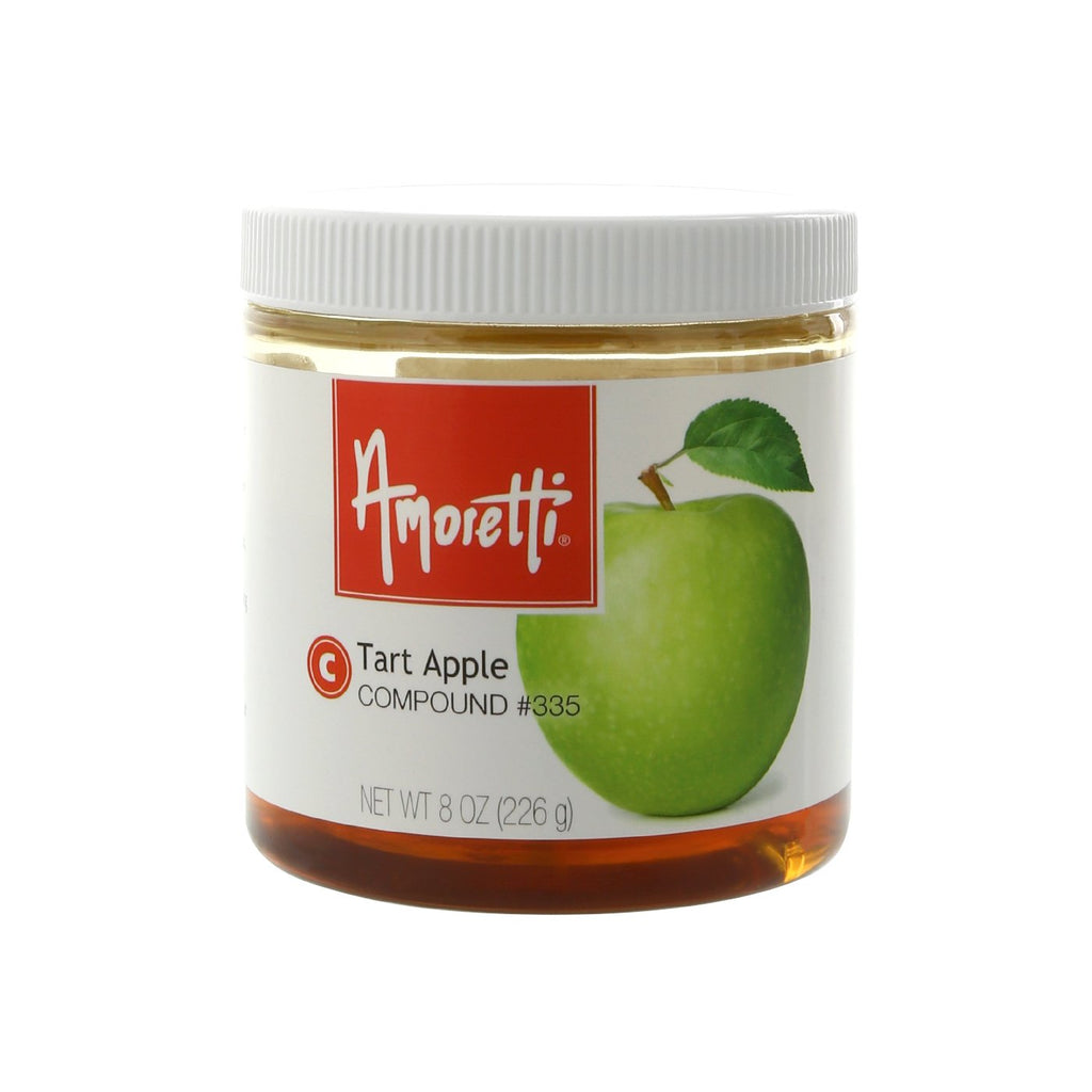 Amoretti Tart Apple Compound