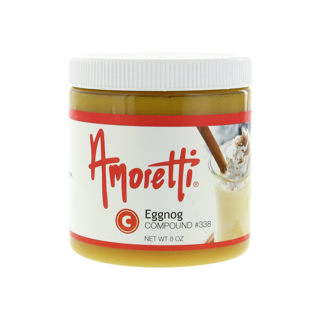 Amoretti Eggnog Compound