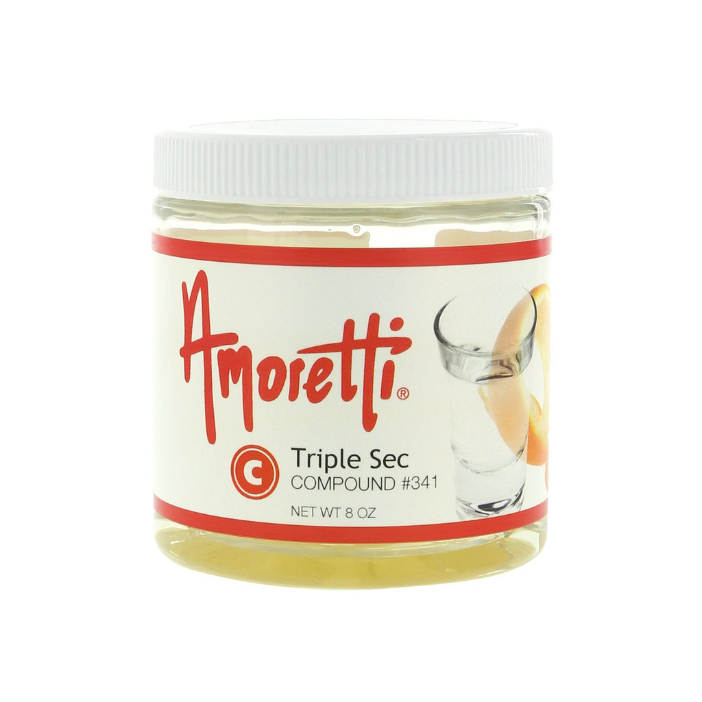 Amoretti Triple Sec Compound