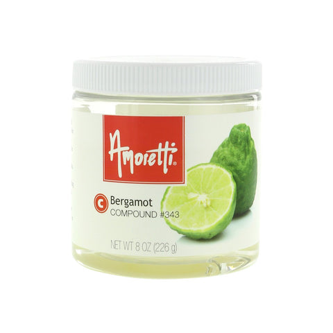 Amoretti Bergamot Compound