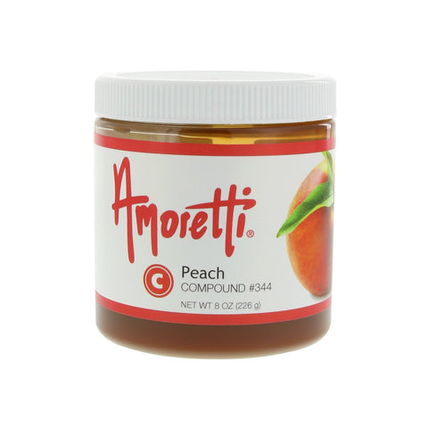 Amoretti Peach Compound