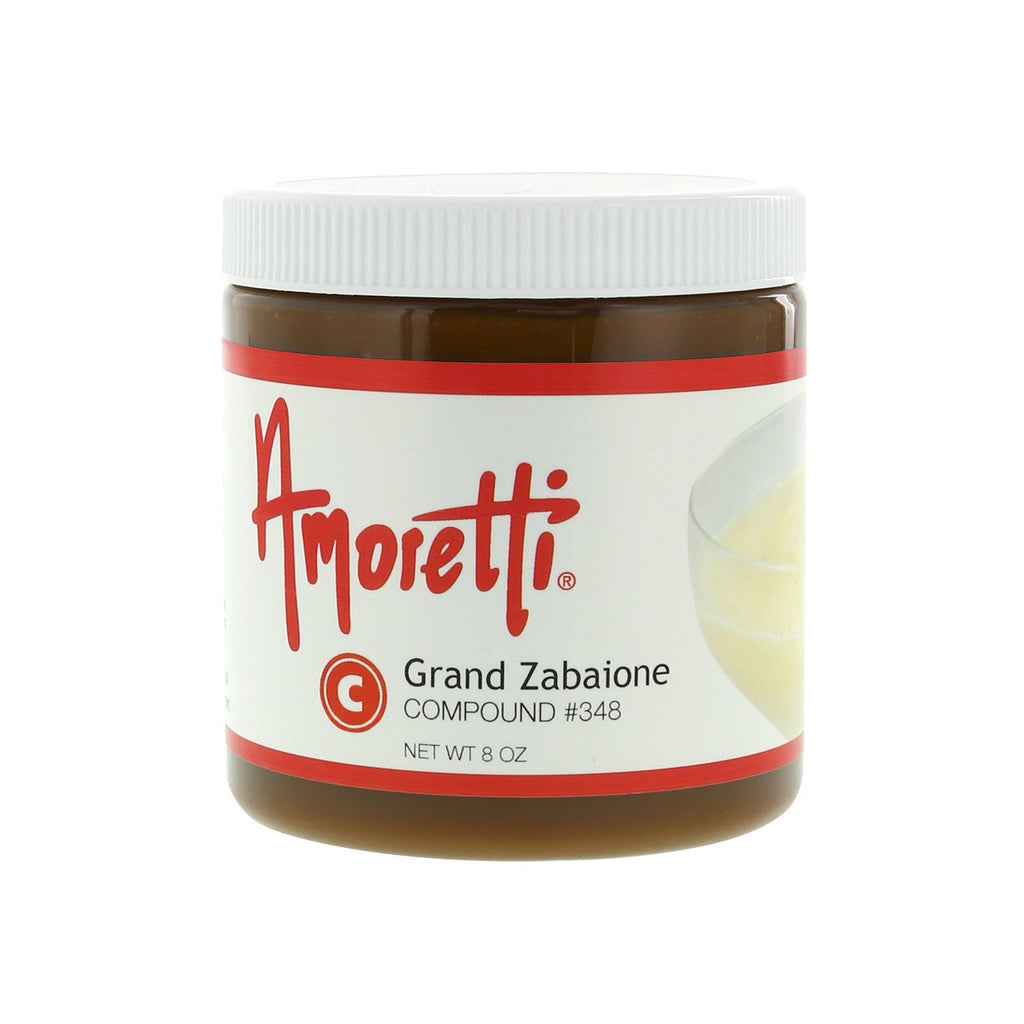 Amoretti Grand Zabaione Compound