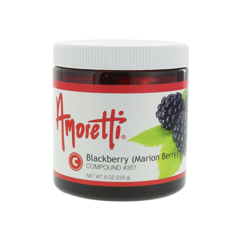 Amoretti Blackberry Compound