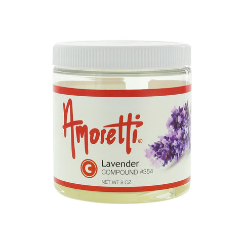 Amoretti Lavender Compound