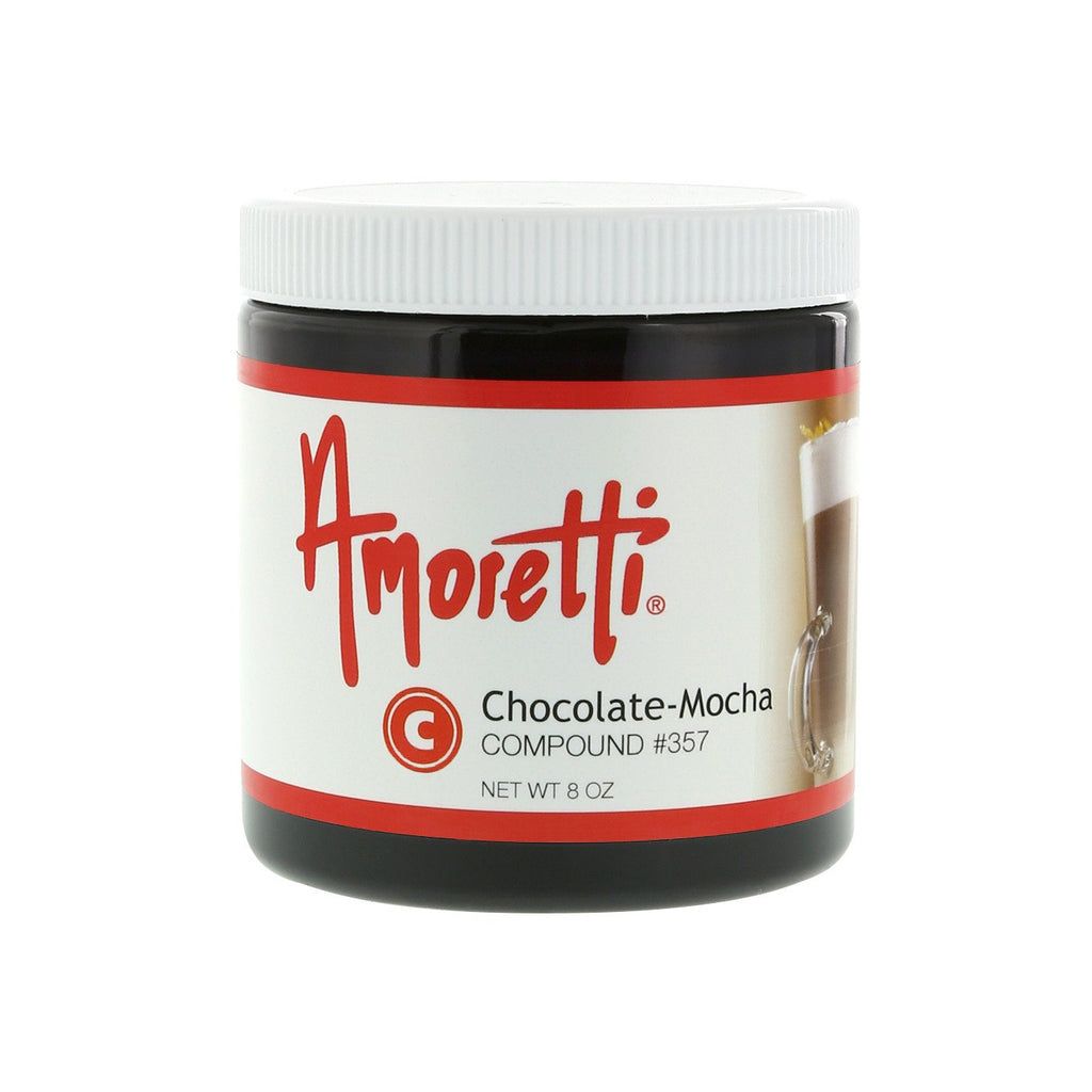 Amoretti Chocolate-Mocha Compound