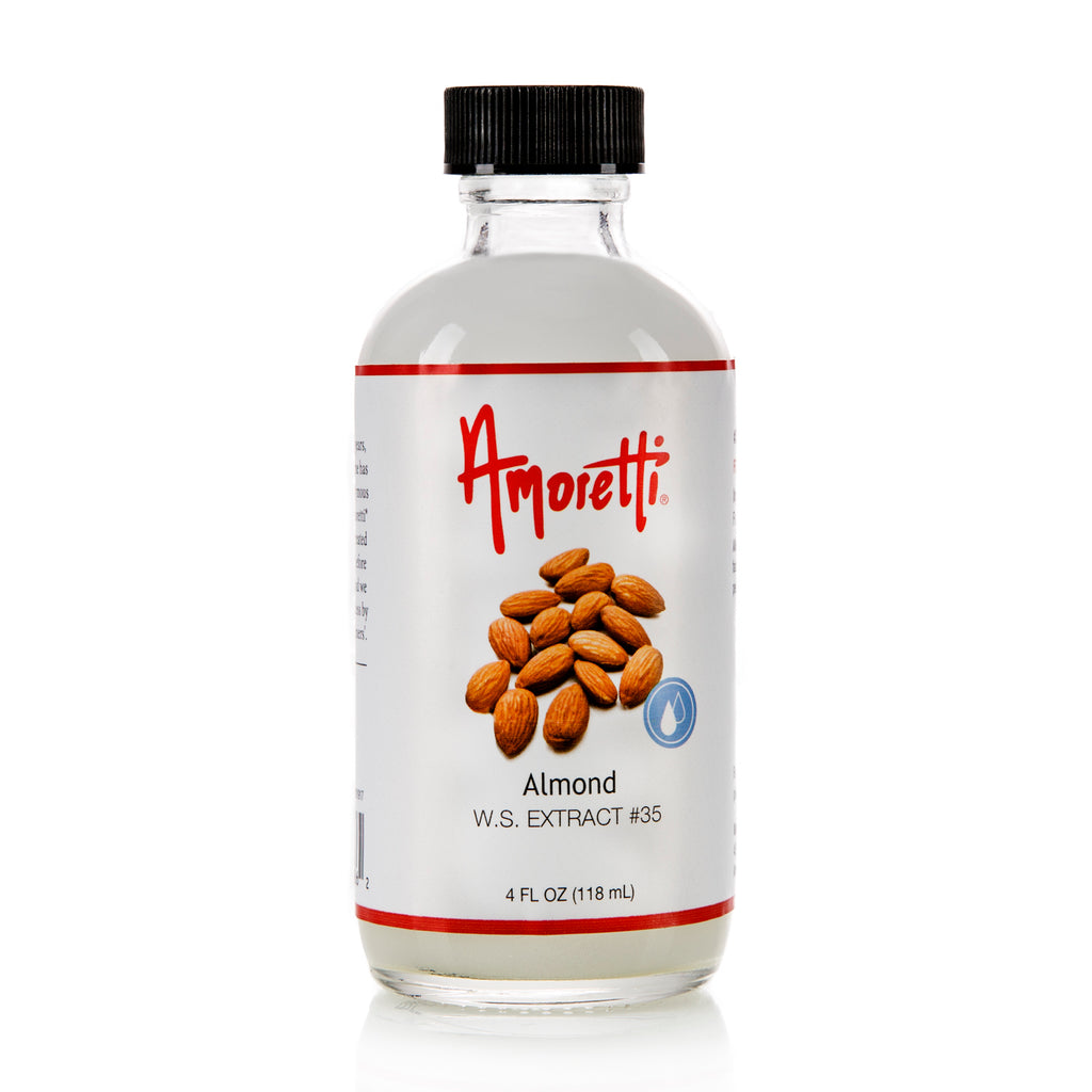 Almond Extract Water Soluble