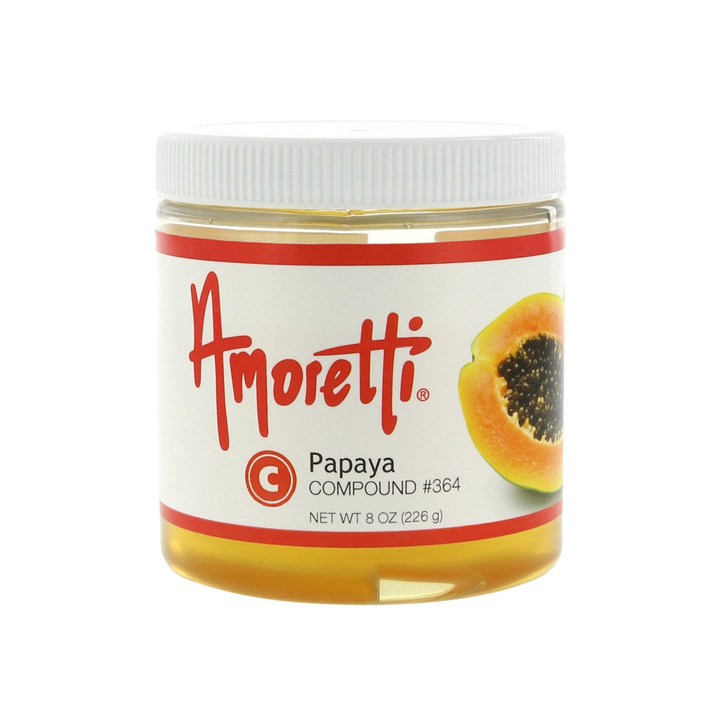 Amoretti Papaya Compound