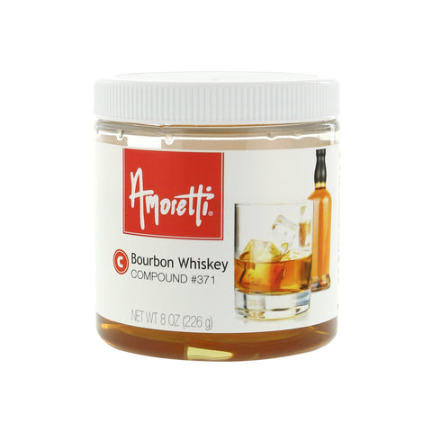 Amoretti Bourbon Whiskey Compound