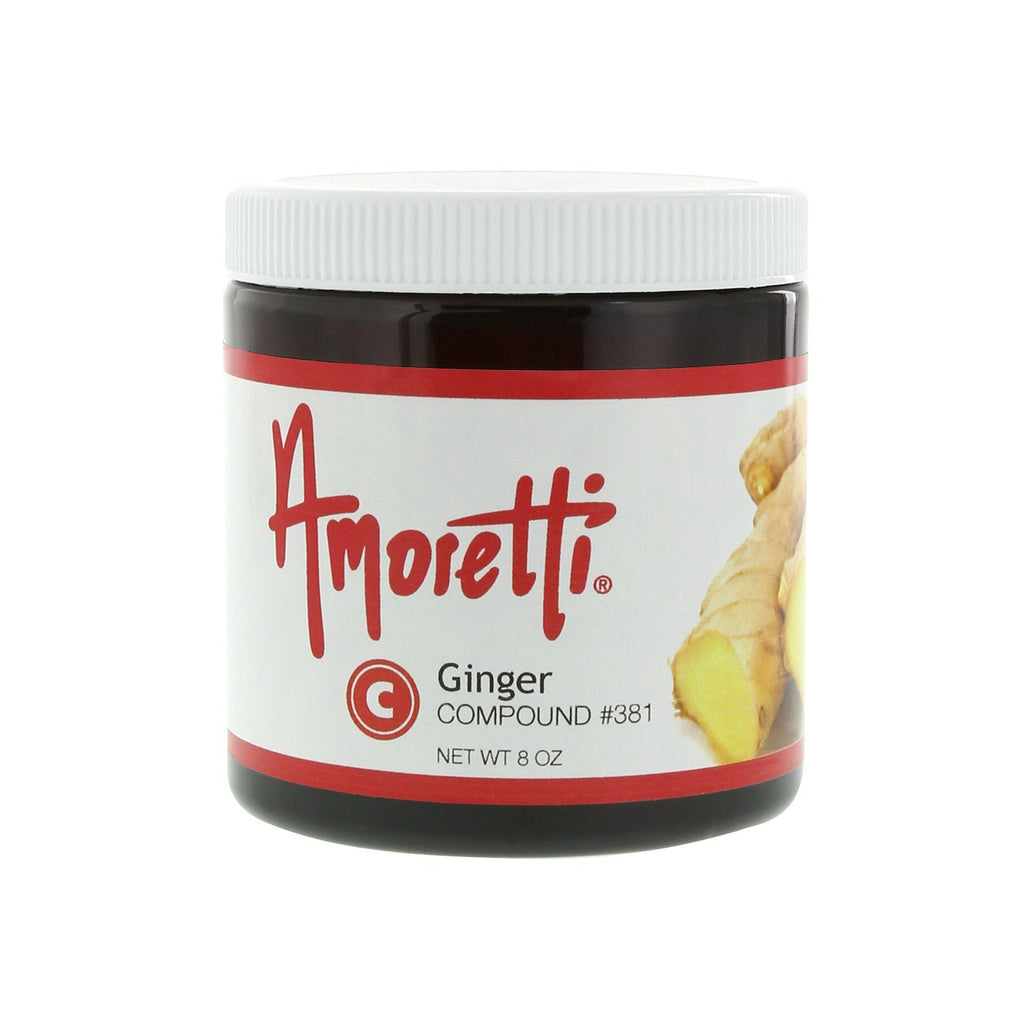 Amoretti Ginger Compound