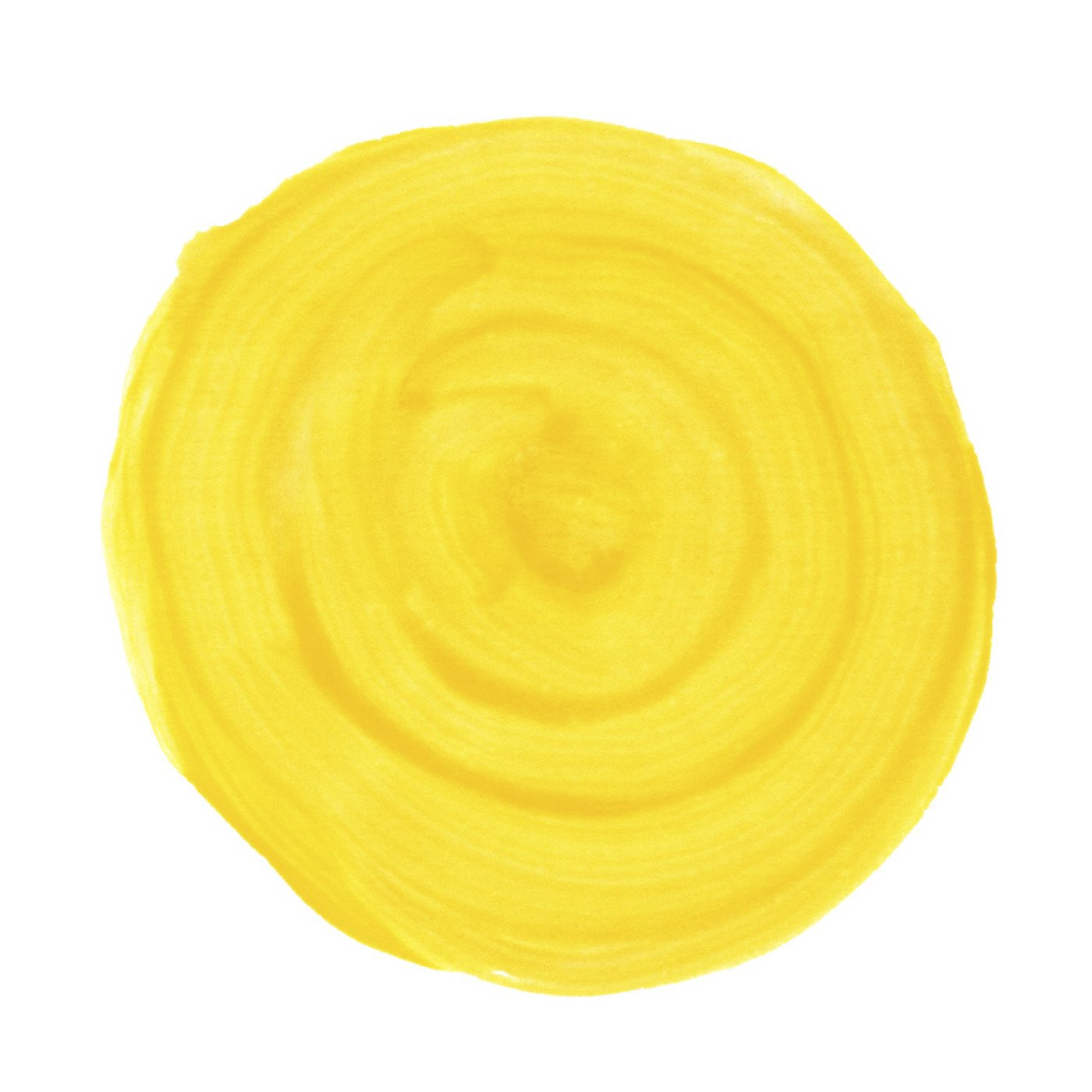 Natural Yellow W.S. Absolute Food Color