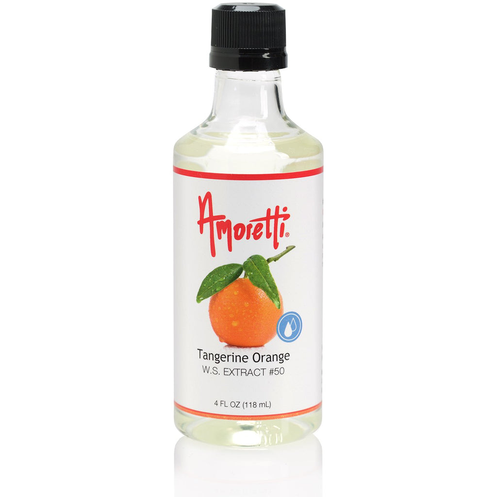 Amoretti Tangerine Orange Extract W.S.