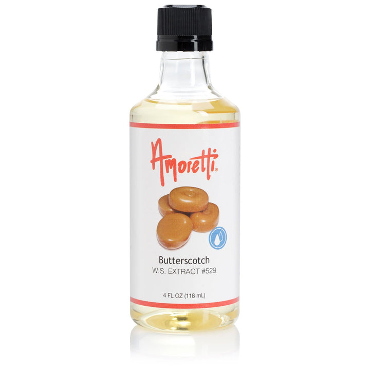 Amoretti Butterscotch Extract W.S.