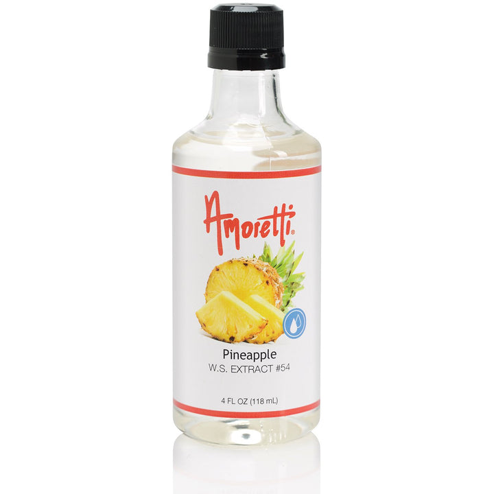 Amoretti Pineapple Extract W.S.