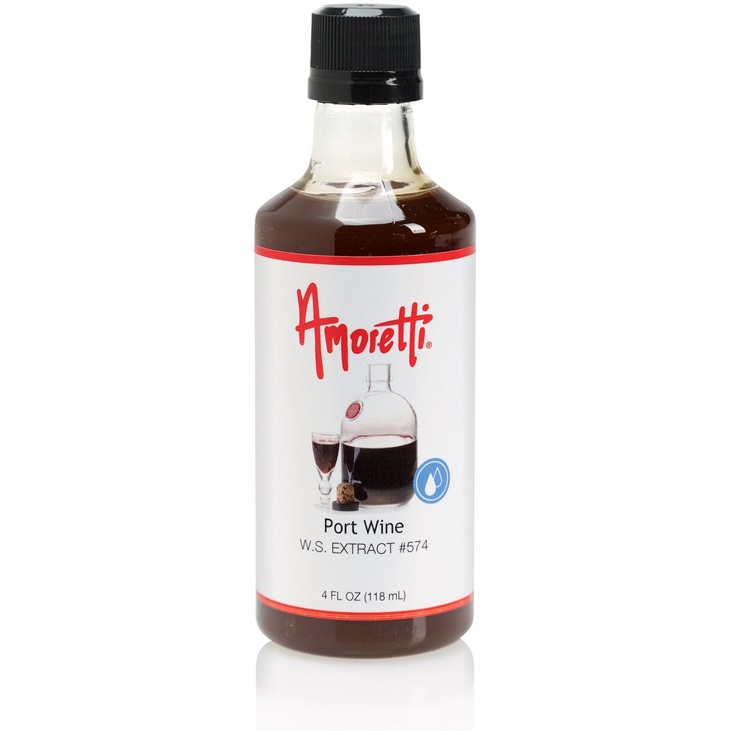 Amoretti Port Wine Extract W.S.