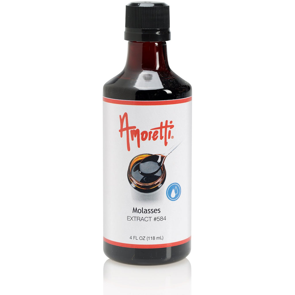 Amoretti Molasses Extract W.S