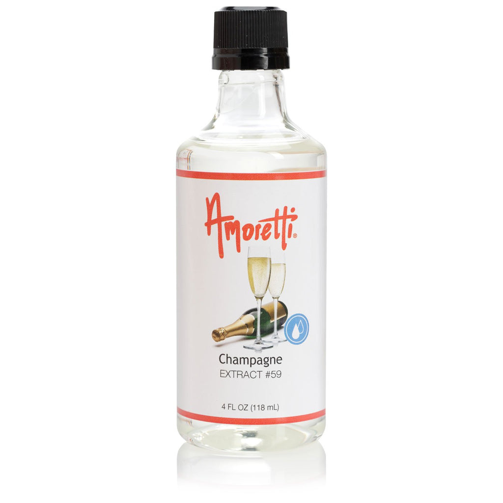 Amoretti Champagne Extract W.S.