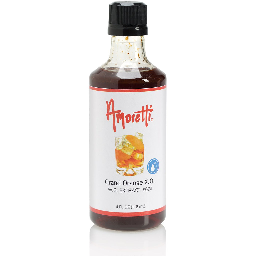 Amoretti Grand Orange XO Extract W.S.