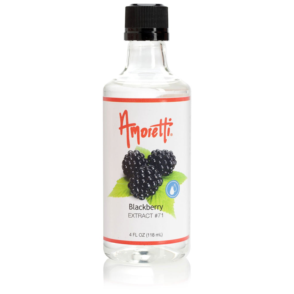 Amoretti Blackberry Extract W.S.