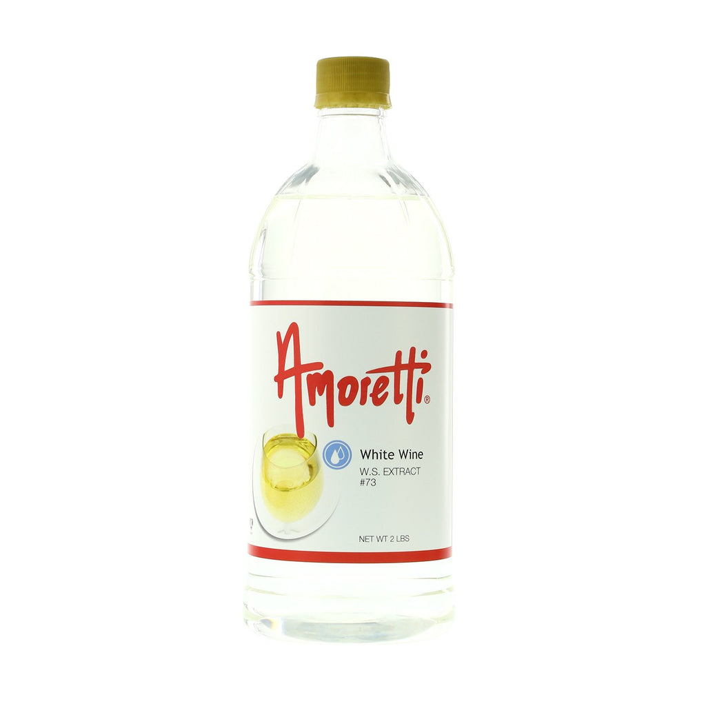 Amoretti White Wine Extact W.S.