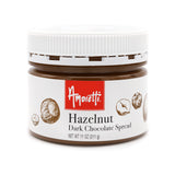 Hazelnut Dark Chocolate Spread