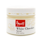 White Chocolate Spread