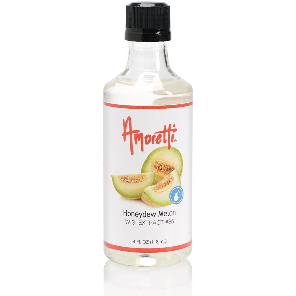 Amoretti Honeydew Melon Extract W.S.