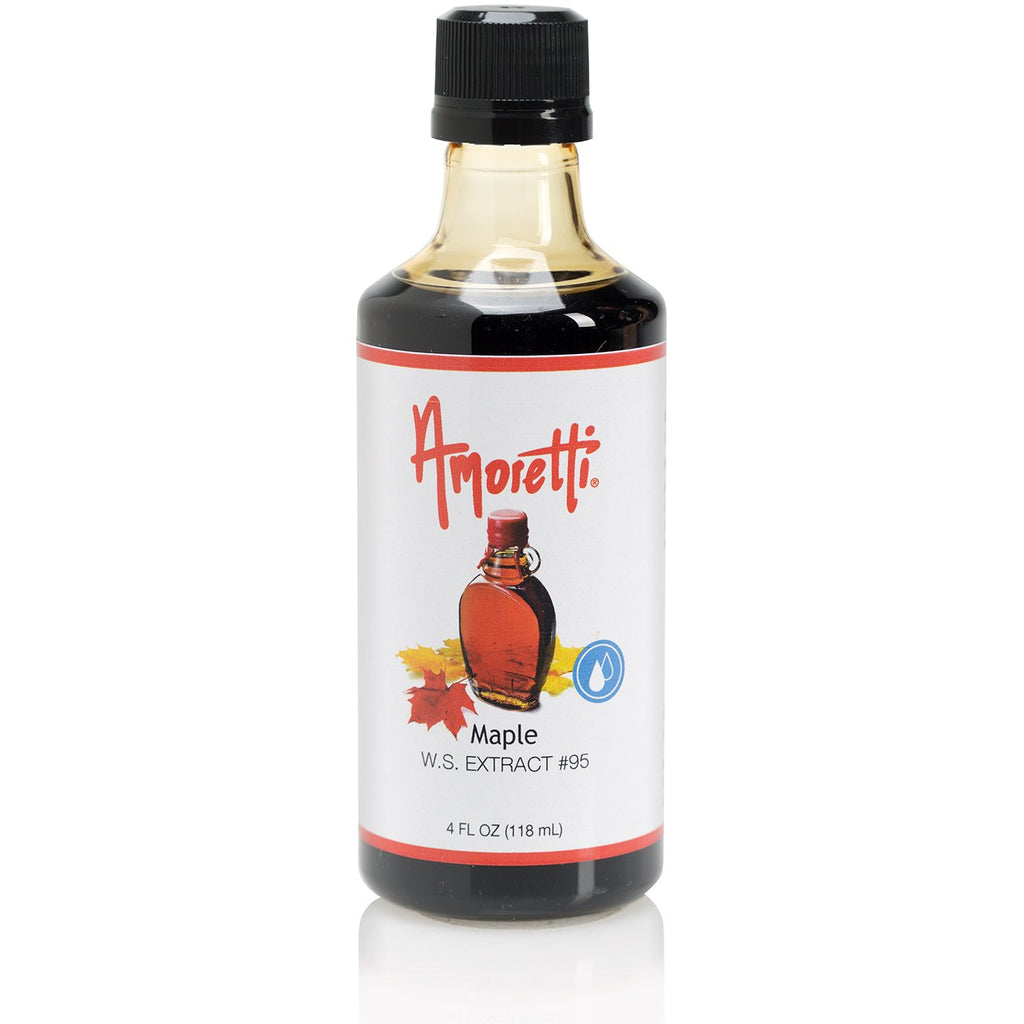 Amoretti Maple Extract W.S.