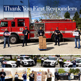 Thank You First Responders.
