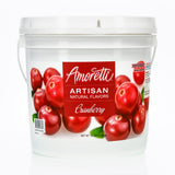 Natural Cranberry Artisan Flavor