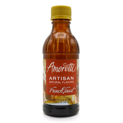 Natural French Toast Artisan Flavor