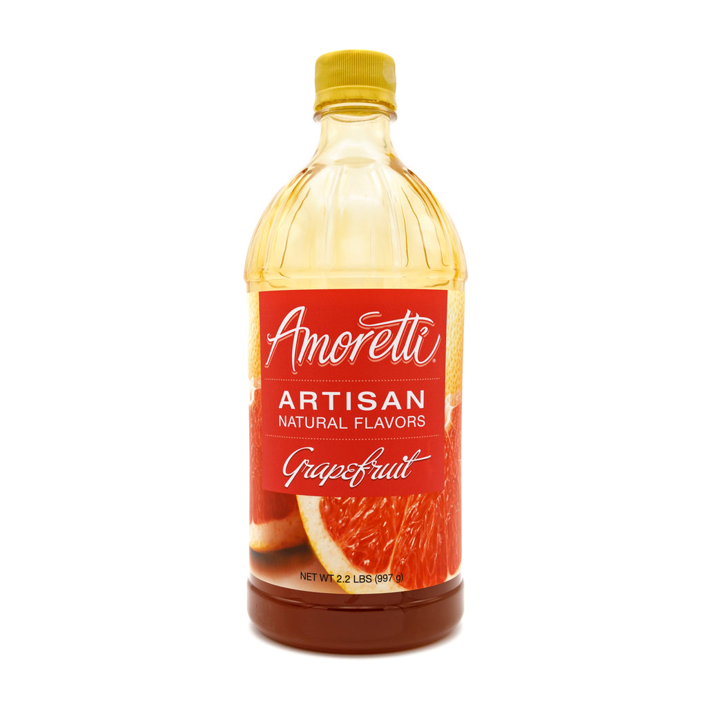 Natural Grapefruit Artisan Flavor