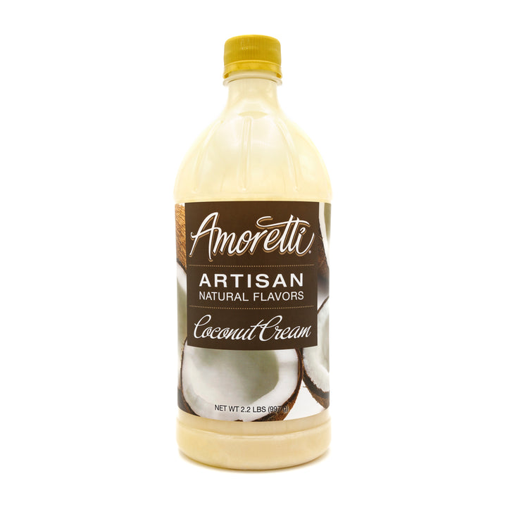 Natural Coconut Cream Artisan