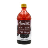 Natural Blackberry Artisan Flavor