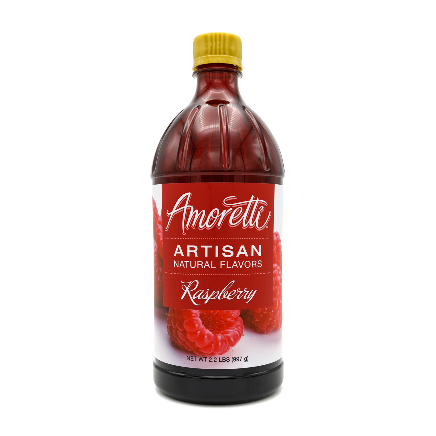 Natural Raspberry Artisan Flavor